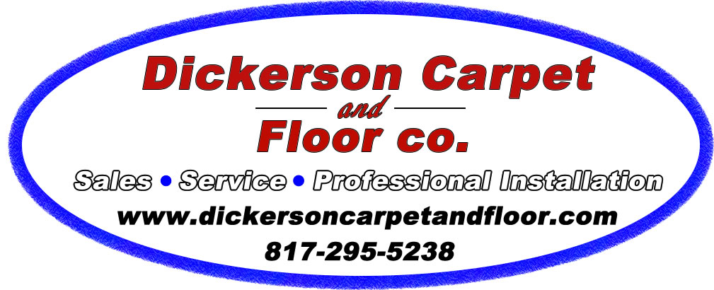 Dickerson Carpet and Floor Company | www.dickersoncarpetandfloor.com